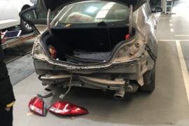 共享汽车gofun开车出事故怎么处理